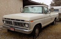 1976 Ford F150 2WD Regular Cab for sale 101133658