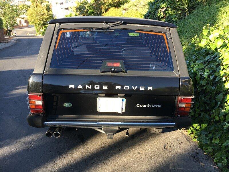 Land Rover Classics for Sale near Los Angeles, California - Classics