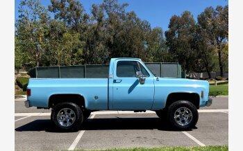 1973 Chevrolet C/K Truck for sale 101133670