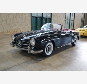 1959 Mercedes-Benz 190SL for sale 101133703