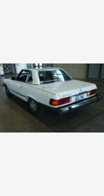 1982 Mercedes-Benz 380SL for sale 101133706
