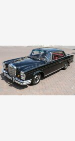 1962 Mercedes-Benz 220SE for sale 101133716