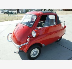 1958 BMW Isetta for sale 101133755