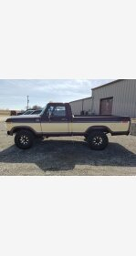 1978 Ford F150 for sale 101133761