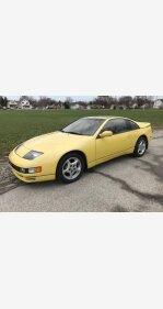 1990 Nissan 300ZX Twin Turbo Hatchback for sale 101133763