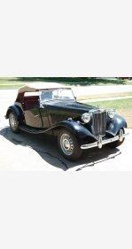 1952 MG MG-TD for sale 101133771