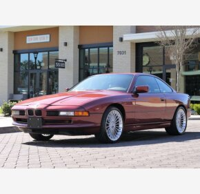 1991 BMW 850i for sale 101133792