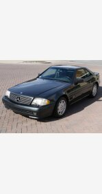 1994 Mercedes-Benz SL 600 for sale 101133794