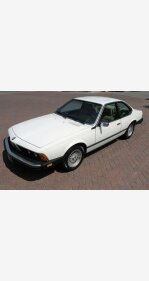 1985 BMW 635CSi Coupe for sale 101133811