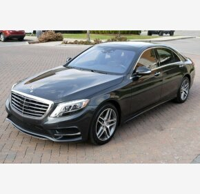 2017 Mercedes-Benz S550 for sale 101133815