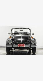 1979 Volkswagen Beetle for sale 101133824