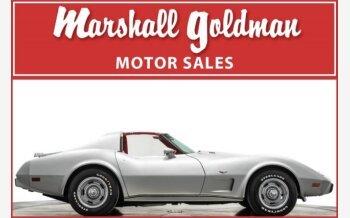 1977 Chevrolet Corvette for sale 101133825
