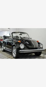 1979 Volkswagen Beetle for sale 101133829