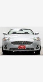 2007 Jaguar XK R Convertible for sale 101133830
