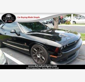 2016 Dodge Challenger Scat Pack for sale 101133834