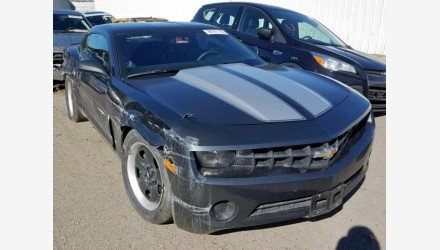 2013 Chevrolet Camaro LS Coupe for sale 101133949