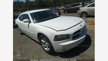 2010 Dodge Charger SXT for sale 101134076