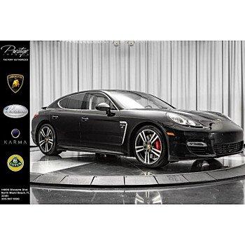 2012 Porsche Panamera for sale 101134183
