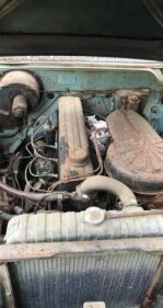 1958 Chevrolet Bel Air for sale 101134189