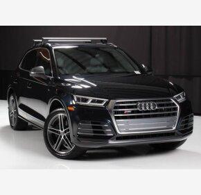 2018 Audi SQ5 for sale 101134208