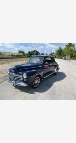 1948 Ford Deluxe for sale 101134222