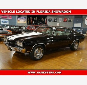 1970 Chevrolet Chevelle for sale 101134231