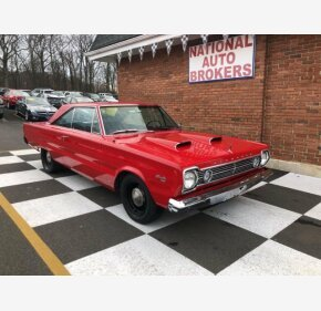 1966 Plymouth Satellite for sale 101134238