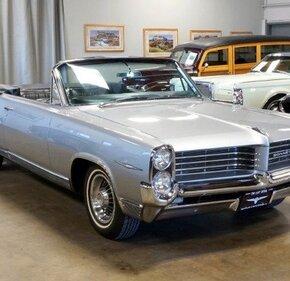 1964 Pontiac Bonneville for sale 101134242