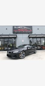 2014 BMW M6 Coupe for sale 101134249