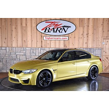 2016 BMW M3 for sale 101134254