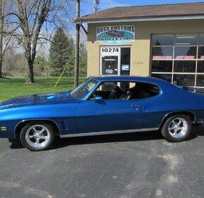 1972 Pontiac Le Mans for sale 101134262