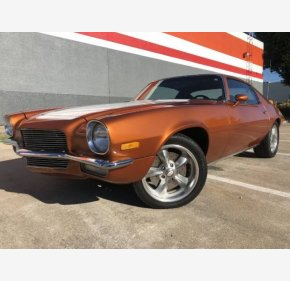 1973 Chevrolet Camaro for sale 101134281