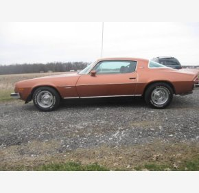 1973 Chevrolet Camaro for sale 101134284