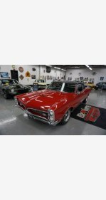 1967 Pontiac GTO for sale 101134287