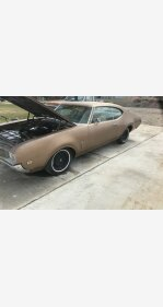 1969 Oldsmobile Cutlass for sale 101134303