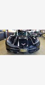 2016 Chevrolet Corvette Coupe for sale 101134308