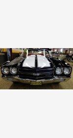 1970 Chevrolet Chevelle for sale 101134309