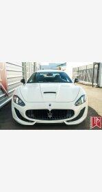2015 Maserati GranTurismo Coupe for sale 101134327