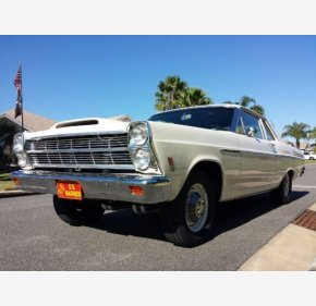 1966 Ford Fairlane for sale 101134337