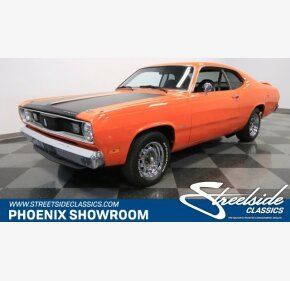 1970 Plymouth Duster for sale 101134350
