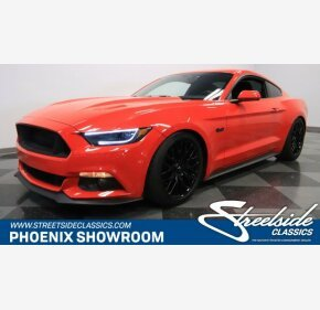 2015 Ford Mustang GT Coupe for sale 101134352