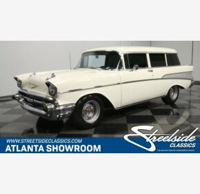 1957 Chevrolet 210 for sale 101134355