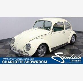 1967 Volkswagen Beetle for sale 101134357