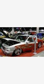 1993 Ford Ranger 2WD Regular Cab for sale 101134358