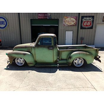 1952 Chevrolet 3100 for sale 101134369