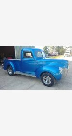 1940 Ford Pickup for sale 101134389