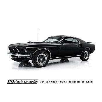1969 Ford Mustang for sale 101134394