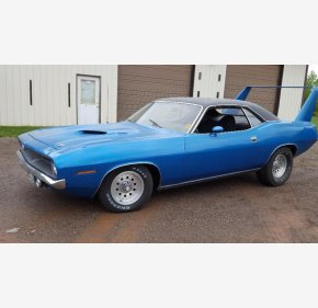 1970 Plymouth CUDA for sale 101134397