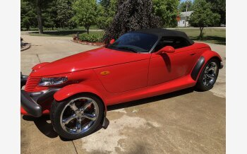 1999 Plymouth Prowler for sale 101134402