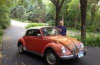 1973 Volkswagen Beetle Convertible for sale 101134403